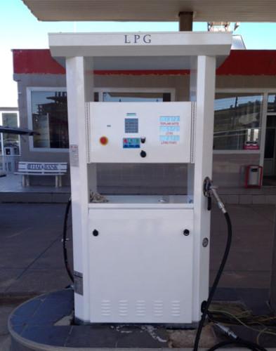 General Series Lpg Dispenser 214 Zkar Petrol