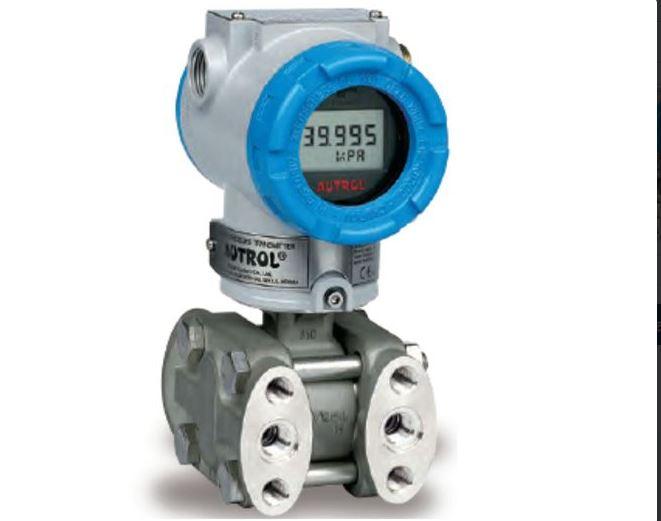 Smart Type Pressure Transmitter